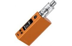Joyetech eVic VTC Dual sada s ULTIMO clearomizérem Oranžová