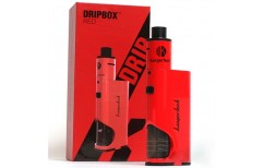 Kangertech Dripbox Grip červená