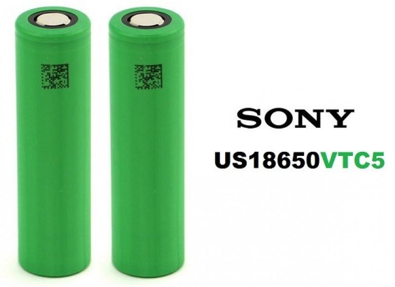SONY VTC5 Baterie 18650 - 2600mAh - 30A
