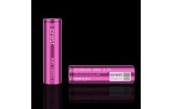 Efest baterie typ 18650 2100mAh 38A