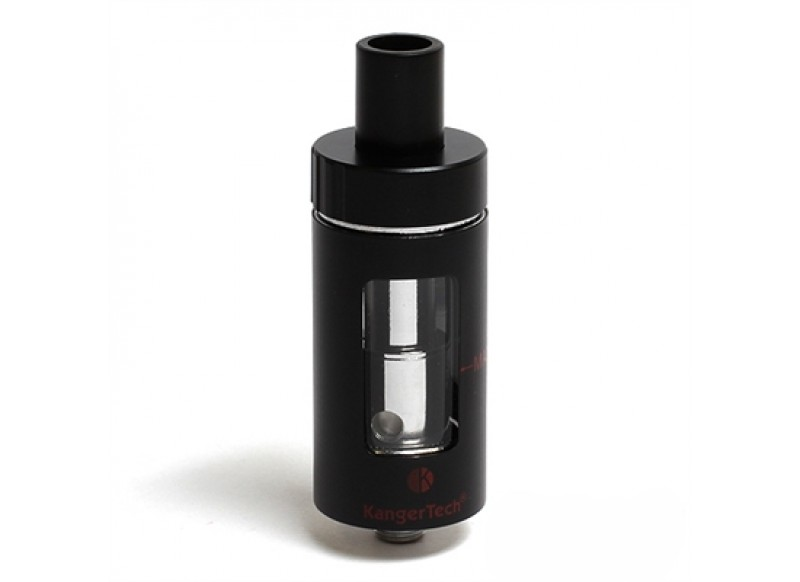 KangerTech CLTANK clearomizér - 2ml  černá