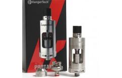 Kangertech Protank 4 Evolved Clearomizér sříbrná