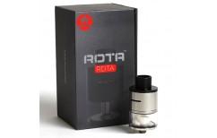 Kangertech ROTA RDTA tank stříbrná