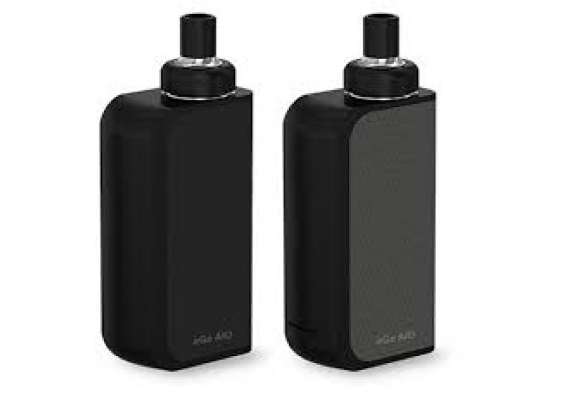 Joyetech eGo AIO - základní box mód - 2100mAh Černá/Červená