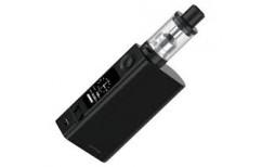 Joyetech eVic VTC Dual sada s ULTIMO clearomizérem černá