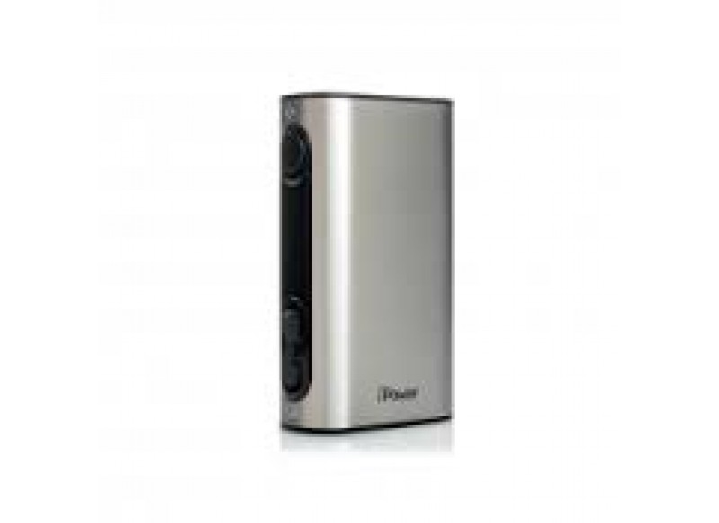 iSmoka Eleaf iStick Power tc 5000 mAh 80 W Stříbrná