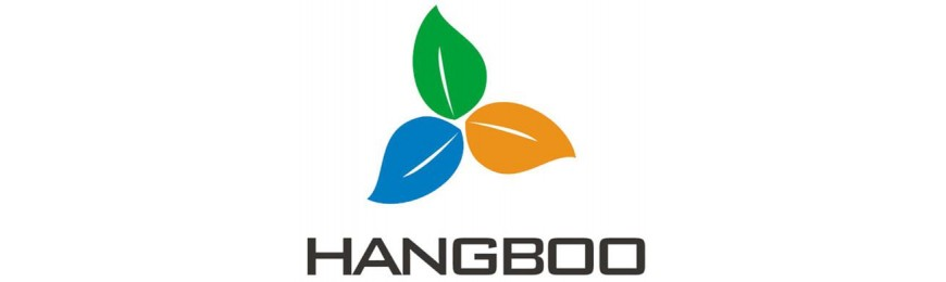 Hangboo