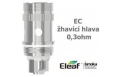 iSmoka-Eleaf EC žhavící hlava 0,3ohm