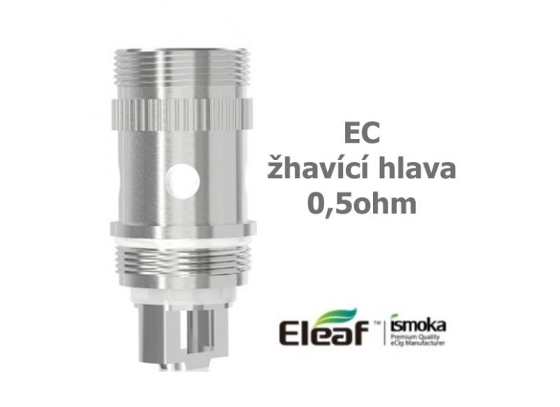 iSmoka-Eleaf EC žhavící hlava 0,5 ohm